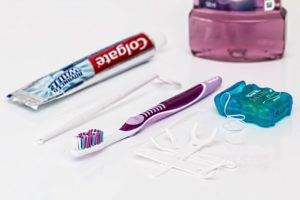 teeth care kits